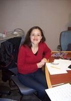A photo of Vanessa, a tutor from San Marcos University