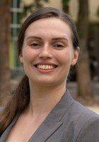 A photo of Vera, a tutor from University of Arizona