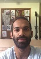 A photo of Zaki, a tutor from Stony Brook University