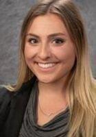 A photo of Amelia Mona, a tutor from Northwood University-Michiganin