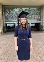 A photo of Yuki, a tutor from Brigham Young University-Hawaii