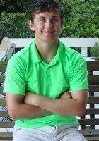 A photo of David, a tutor from Duke University