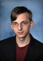 A photo of Sebastian, a tutor from University of Massachusetts-Lowell