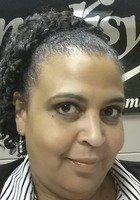 A photo of LaGretia, a tutor from California State University-Bakersfield