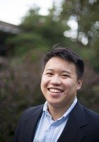 A photo of La Lee, a tutor from Princeton University