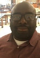 A photo of Eugene T, a tutor from The University of Alabama Birmingham
