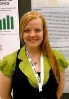 A photo of Molly, a tutor from Indiana University-Bloomington