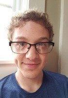 A photo of Jason, a tutor from Yale University