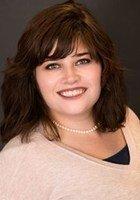 A photo of Tarah, a tutor from Butler University