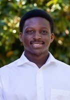 A photo of Eyenubong, a tutor from The University of Texas at Dallas