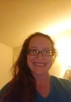A photo of Rachel, a tutor from Arizona State University