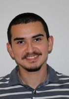 A photo of Juan, a tutor from University of Central Florida