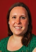 A photo of Laura, a tutor from Lynchburg College