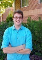 A photo of Gavin, a tutor from Brigham Young University-Provo