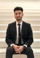 A photo of Saad, a tutor from Rutgers University-New Brunswick