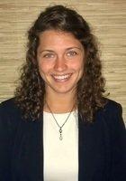 A photo of Morgan, a tutor from University of North Carolina at Chapel Hill