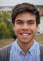 A photo of Glenn, a tutor from Montclair State University