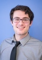 A photo of Marko, a tutor from State University of New York at New Paltz