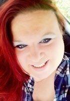 A photo of Dorothea, a tutor from University of North Carolina at Charlotte