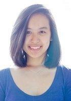A photo of Christina, a tutor from Northwestern University