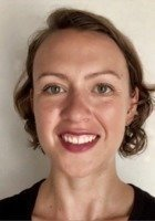 A photo of Chelsea, a tutor from Manhattan College
