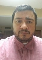 A photo of Gustavo, a tutor from Broward College