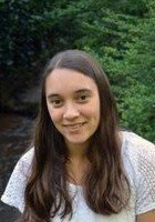 A photo of Victoria, a tutor from Southern New Hampshire University