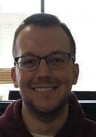 A photo of Caleb, a tutor from Indiana University-Purdue University-Fort Wayne