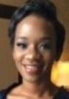 A photo of Faith, a tutor from The University of Texas at Austin