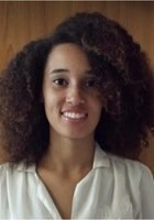 A photo of Rachel, a tutor from Mills College