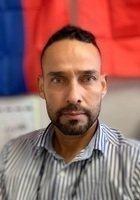 A photo of Javier, a tutor from Universidad Industrial de Santander Colombia
