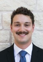 A photo of Devin, a tutor from Texas State University-San Marcos