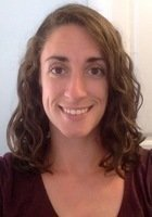 A photo of Zoe, a tutor from Brown University