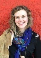 A photo of Elizabeth, a tutor from University of North Carolina at Chapel Hill