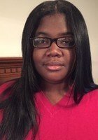 A photo of Brittnie, a tutor from Jackson State University