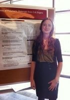 A photo of Madeline, a tutor from University of Louisville
