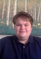 A photo of Nicholas, a tutor from University of South Florida-Main Campus