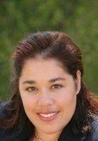 A photo of Maria, a tutor from Arizona State University