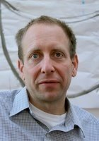 A photo of Jon, a tutor from Yale University
