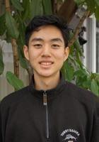 A photo of Simon, a tutor from University of Southern California