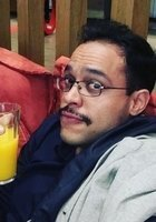 A photo of Lucas, a tutor from Universidade Federal de Ouro Preto