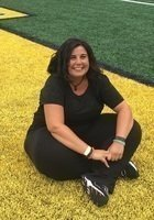 A photo of Luisa, a tutor from Universidad de Granada SPAIN