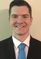 A photo of Patrick, a tutor from Towson University