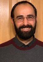 A photo of Vasyl, a tutor from Florida International University