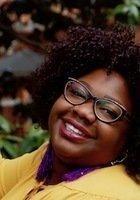 A photo of Tiffany, a tutor from University of North Carolina at Pembroke