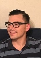 A photo of James, a tutor from Rutgers University-New Brunswick