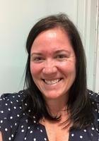 A photo of Jennifer, a tutor from Grand Canyon University