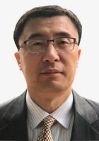 A photo of Frank, a tutor from Shandong Finance Institute