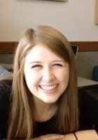 A photo of Lexy, a tutor from Brigham Young University-Provo