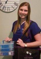 A photo of Katherine, a tutor from Northwestern State University of Louisiana
